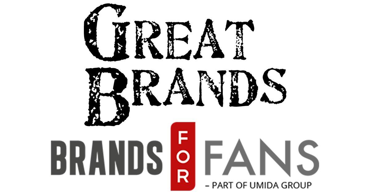 UMIDA: Ingår säljsamarbete med Great Brands för HoReCa